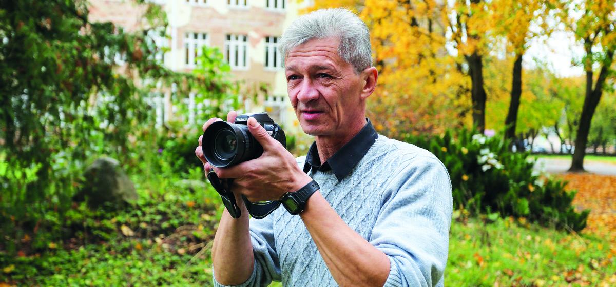 Как фотограф-любитель сделал Барановичи красивейшим городом в Instagram. «Эти места видит каждый из нас, но не обращает внимания»