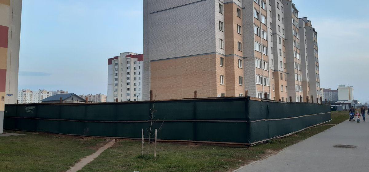 Вопрос-ответ. Что собираются строить на улице Домейко в Барановичах?