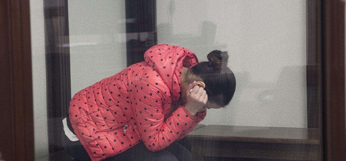 Вынесен приговор по громкому убийству новорожденной девочки в Бресте