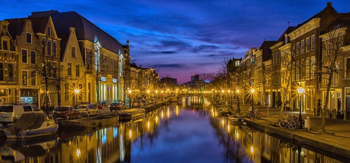 Из-за наркотиков и проституток. Страны Голландия больше не будет