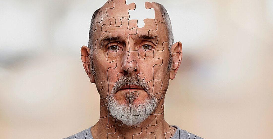 Эти признаки указывают на старение мозга