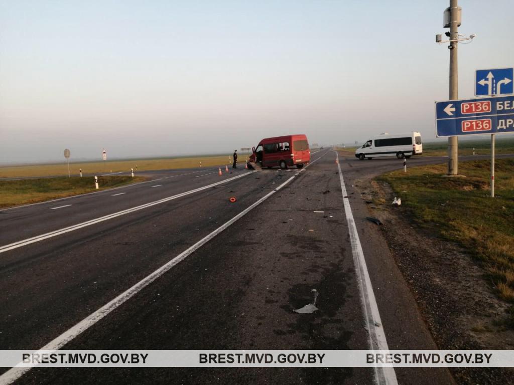 Фото: УВД Брестского облисполкома