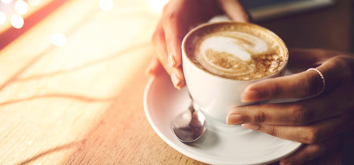 Где в Барановичах готовят вкусный кофе. Обзор заведений*