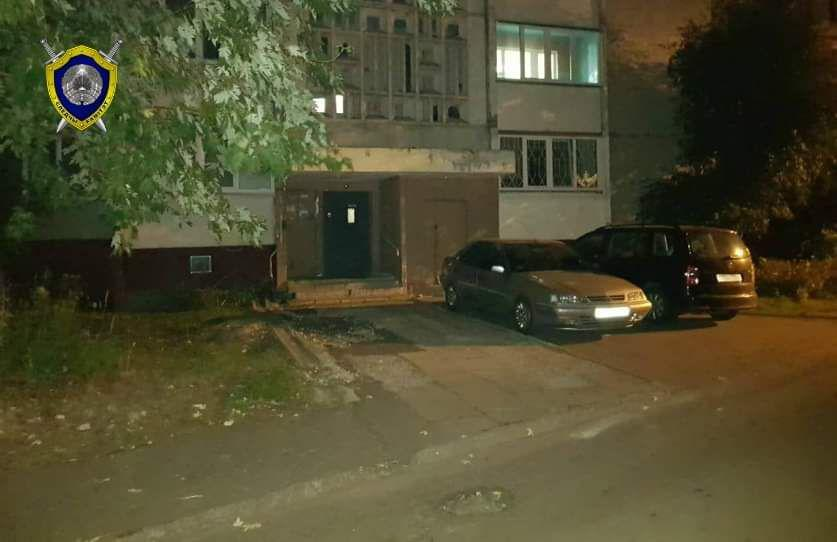 В Гомеле нашли останки мужчины — в убийстве подозревают старшего брата