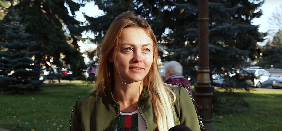 В какой Беларуси вы хотели бы жить? Видеоопрос