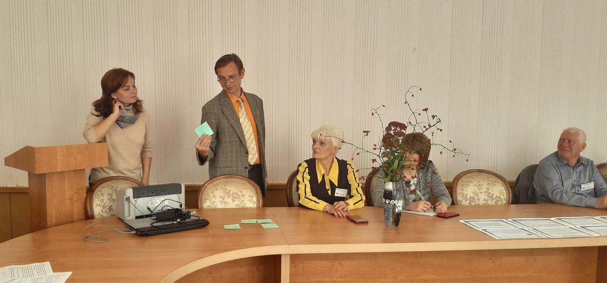 Когда барановичские кандидаты в депутаты выступят по радио и телевидению