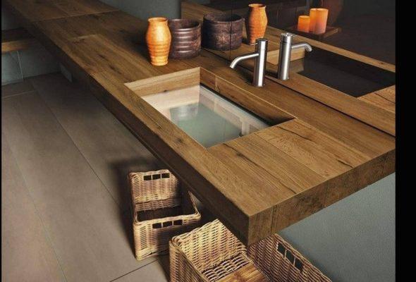 Мебельный щит как альтернатива массиву дерева