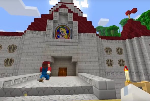Развитие многопользовательского режима в Minecraft