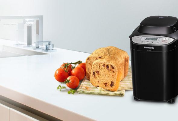 Хлебопечка – помощница на вашей кухне