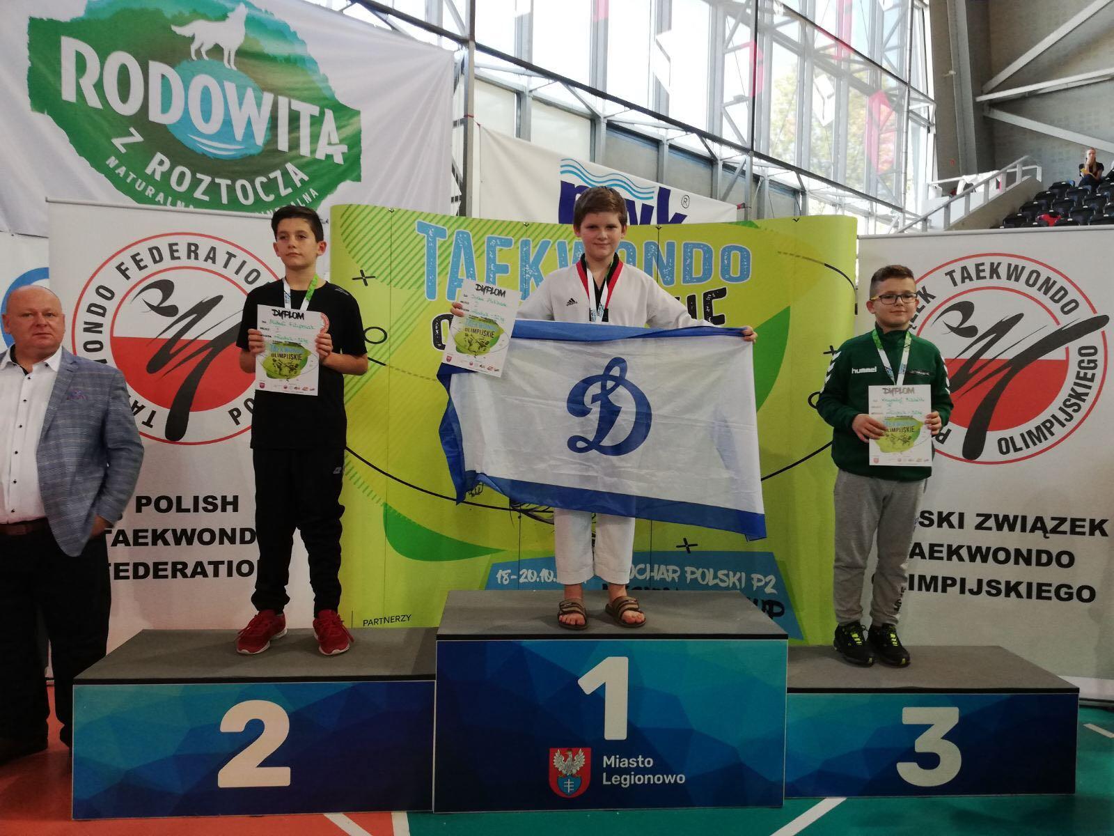 Иван Михан (1-е место).