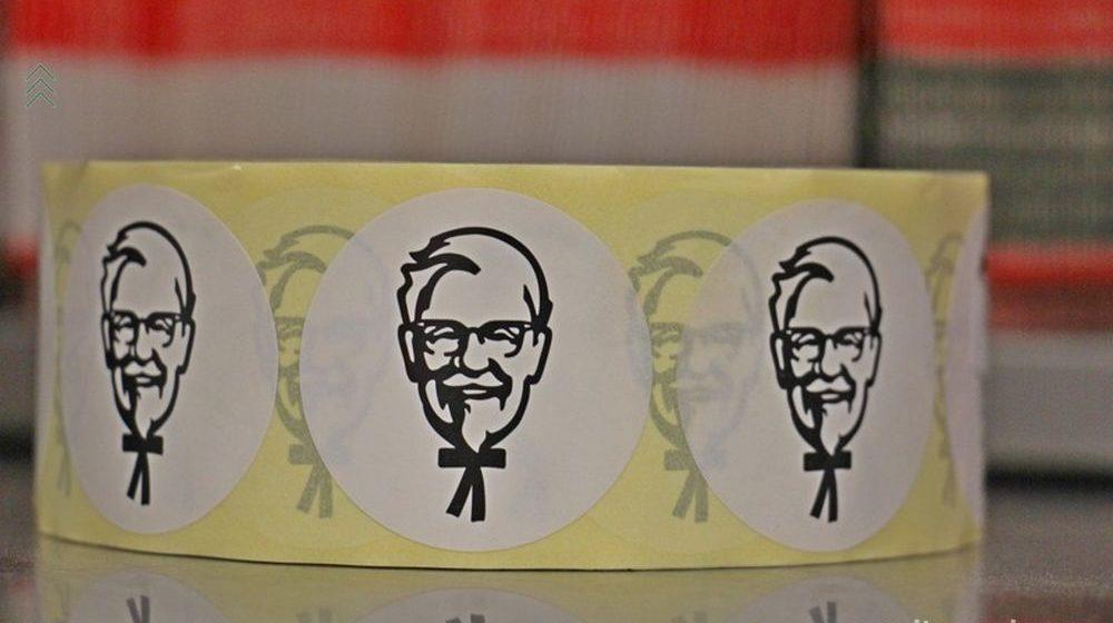 Ресторан KFC открывается в Пинске. Как он выглядит
