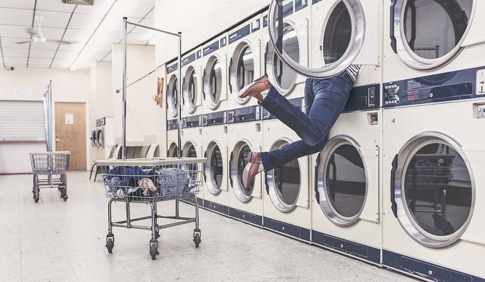 Ученые выявили опасный для здоровья режим стиральной машины