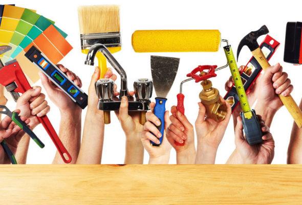 Качественный ремонт с минимальными усилиями с вашей стороны