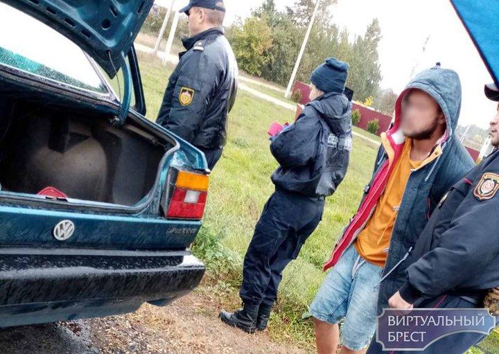 «Меня в багажнике закрыли. Везут куда-то…» Хроника событий похищения девушки в Бресте и запись звонка в 102 из машины