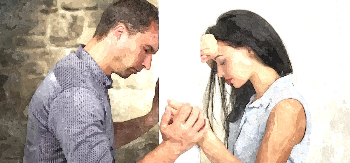 Отношения. Муж изменил и предложил развестись, но теперь говорит, что хочет сохранить семью. Что делать?