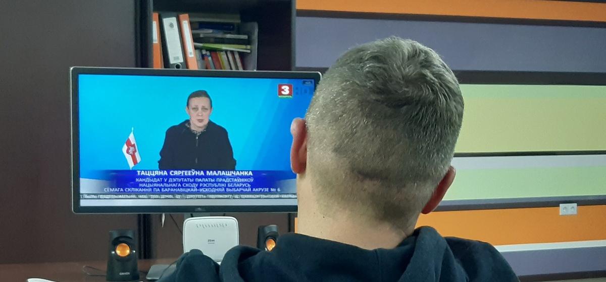 Когда пройдут теледебаты барановичских кандидатов в депутаты