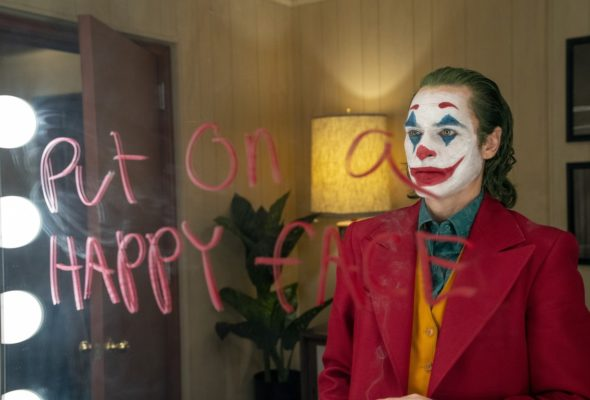 Фильм недели, который стоит посмотреть: «Джокер»