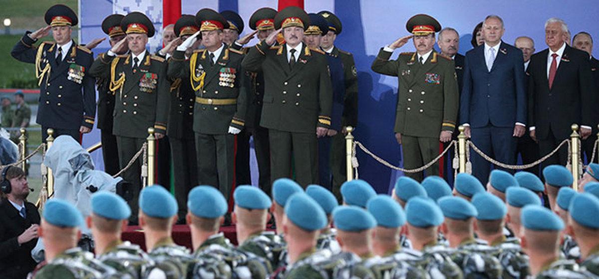Кто является вторым по значимости человеком в Беларуси?