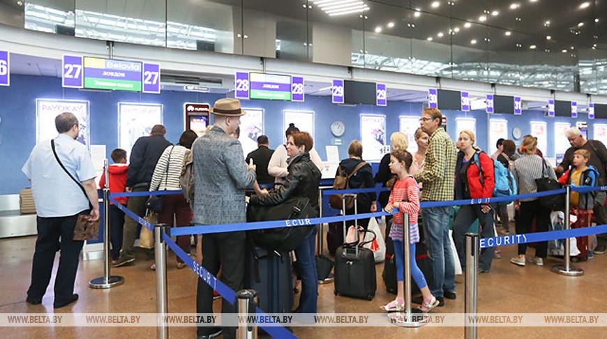 Для иностранцев в Беларуси упрощены условия пребывания