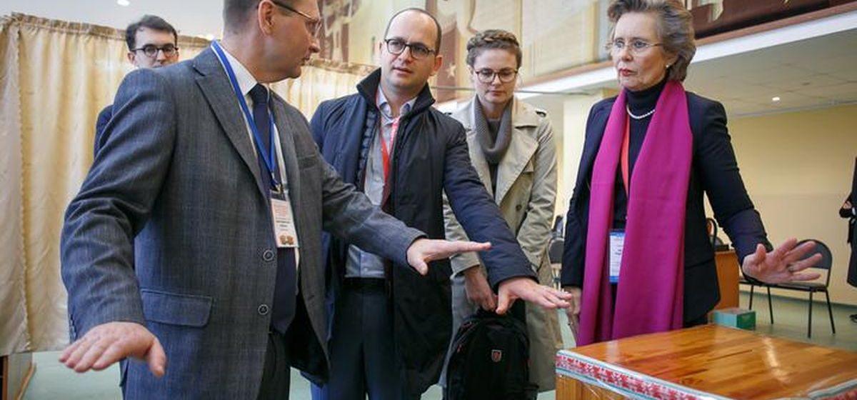 «Стали свидетелями печального результата». ОБСЕ не признала парламентские выборы в Беларуси