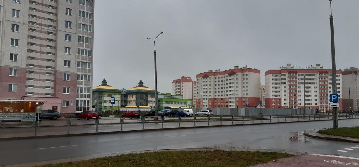 Вопрос – ответ. Что собираются строить возле нового детского сада в микрорайоне Боровки в Барановичах?