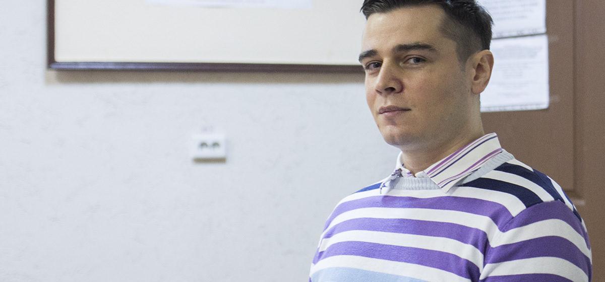 Наблюдателя, который зафиксировал попытку вброса бюллетеней в Бресте, лишили аккредитации прямо в присутствии представителей ОБСЕ
