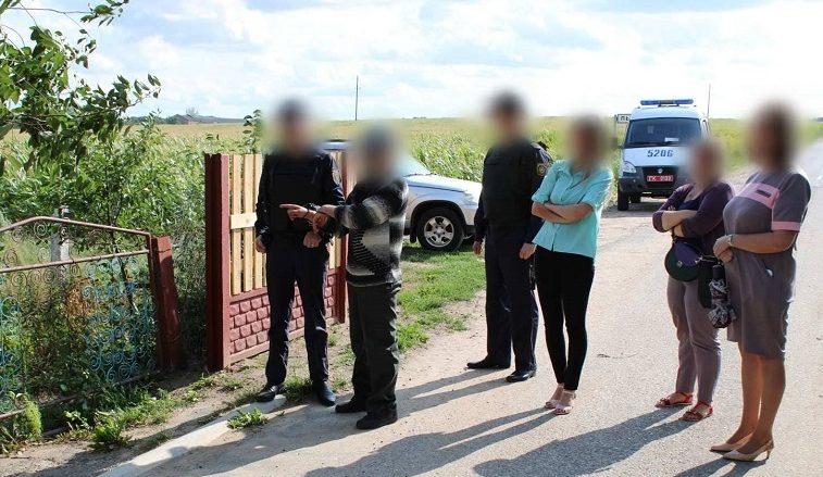 Житель Гродно отсидел за убийство, вышел на свободу и зарубил родную бабушку