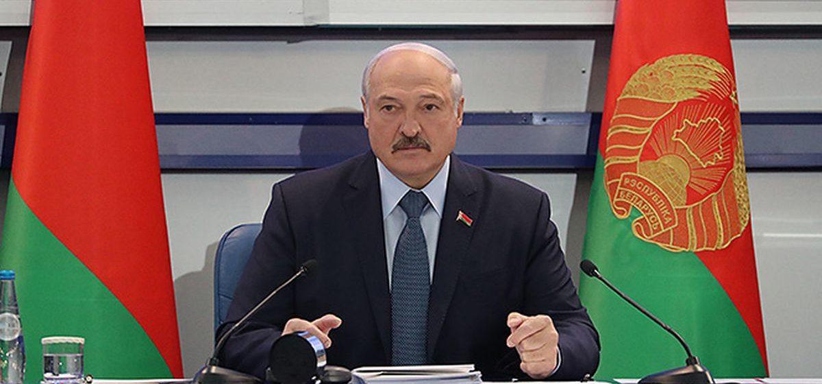 Лукашенко рассказал, как в Эмиратах бегал по 15 километров: «Думаю: выдержу или не выдержу»