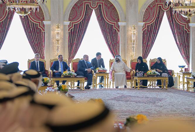 Фото пресс-службы главы Беларуси