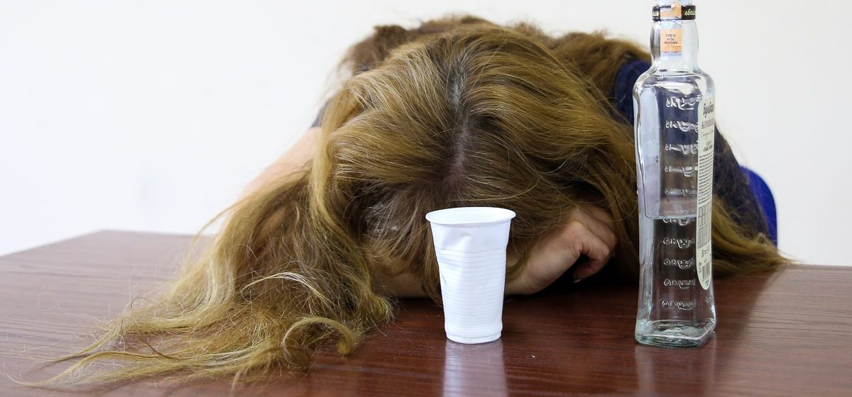 Названа десятка самых пьющих стран мира