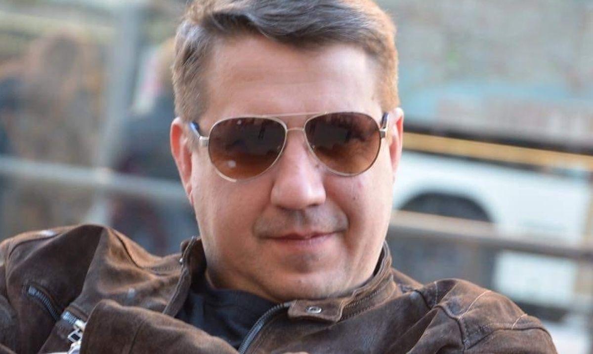 Петр Кузнецов. Фото: Facebook