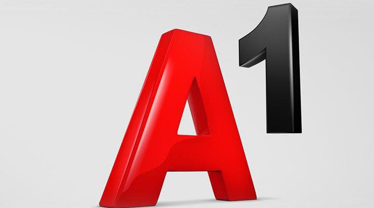 А1 повысил стоимость тарифных планов с 1 декабря