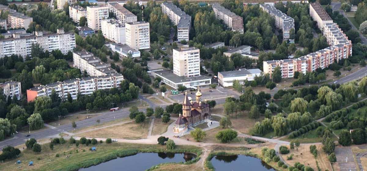 В Беларуси утвердили перечень градостроительных проектов на 2020 год. Есть генплан Барановичей