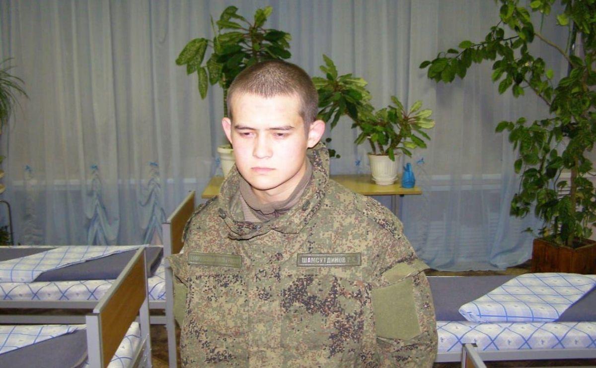 Рамиль Шамсутдинов. Фото: mig41 / Telegram