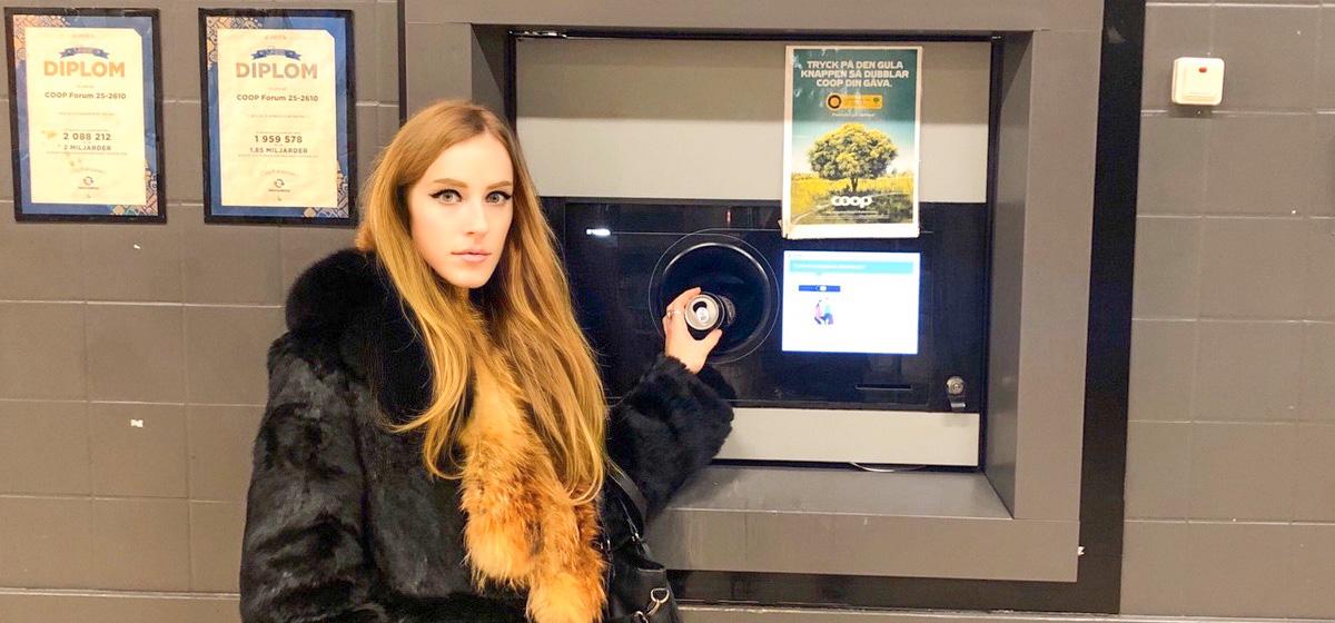 Барановичи в эмиграции. Швеция. Жизнь в стиле «эко»