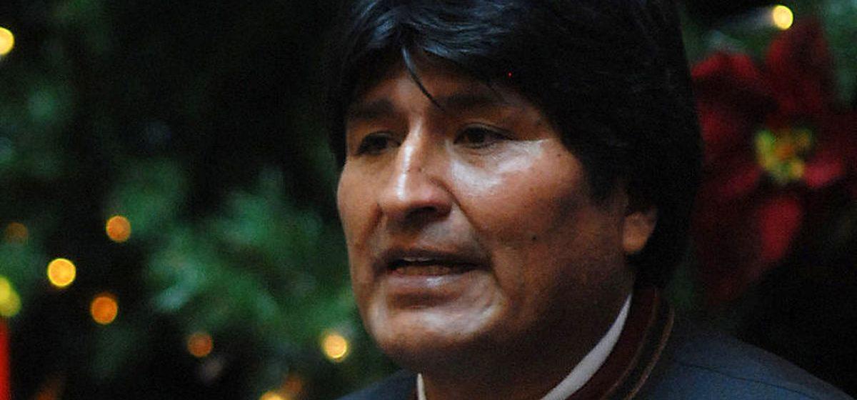 Президент Боливии Эво Моралес ушел в отставку после требования армии