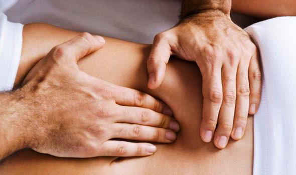 Самомассаж: здоровье в собственных руках