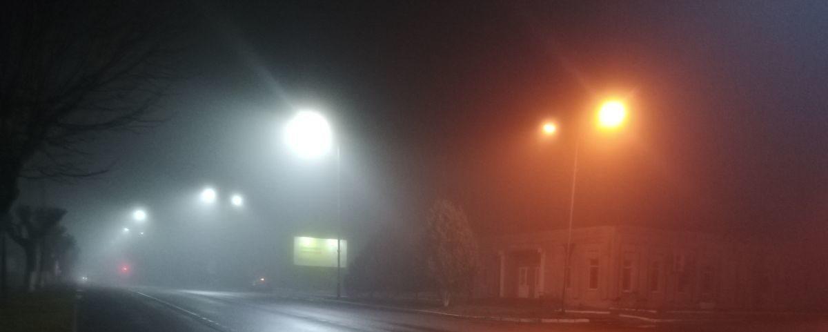 Какими будут последние дни осени в Барановичах