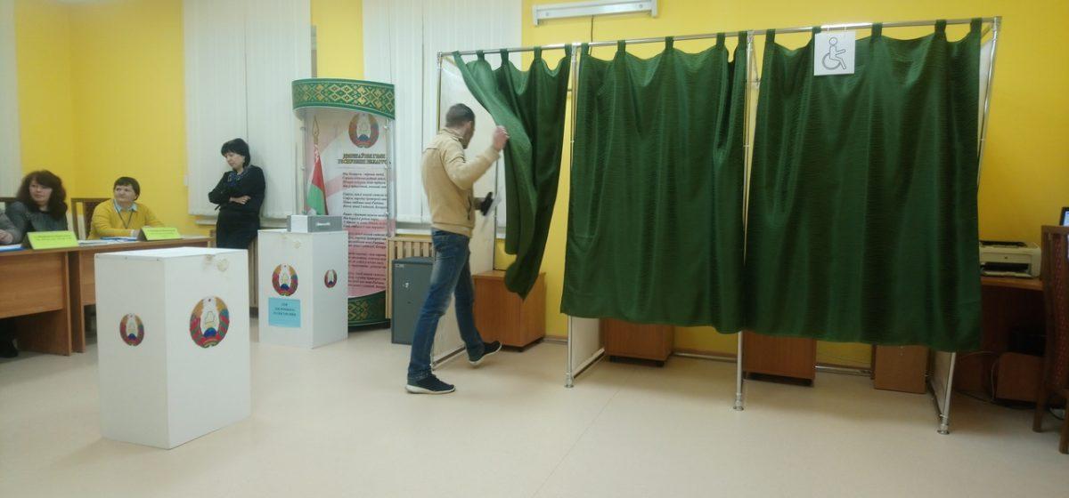 Стало известно, сколько белорусов выдвинуто в участковые избирательные комиссии