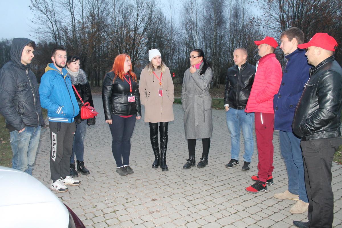 Фото предоставлено участниками автосообщества Drive2.ru