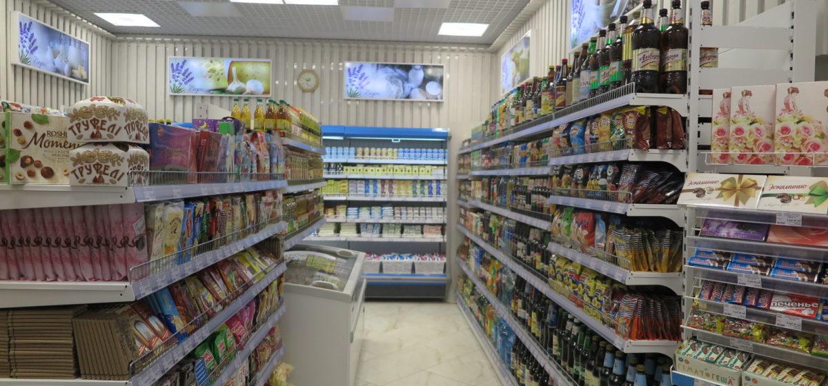 Какие крупные магазины откроются в Барановичах до конца 2021 года