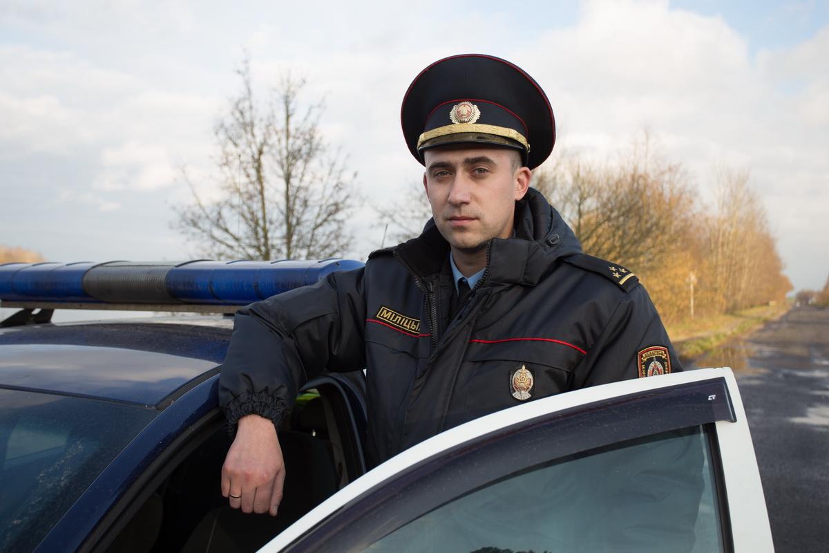 Виталий Романюк. Фото: Александр ЧЕРНЫЙ