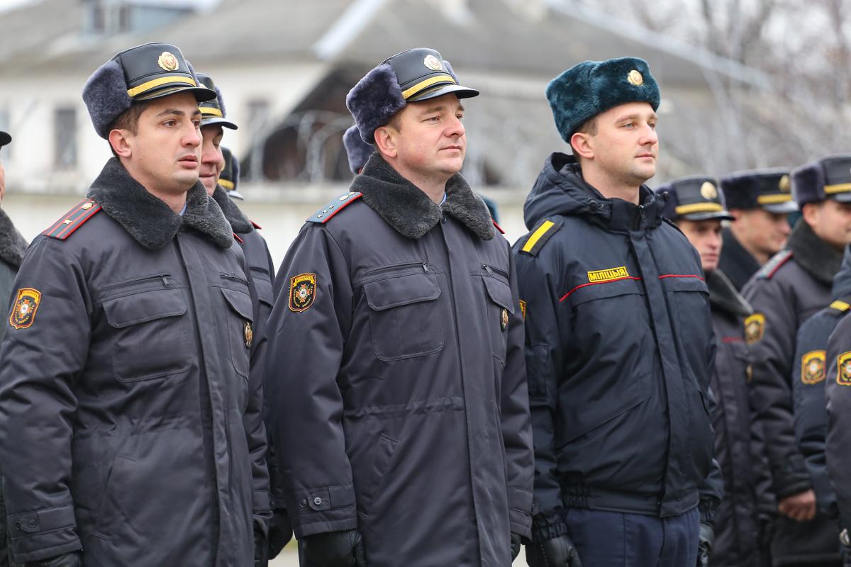 Бригада в/ч 7404. Фото: Александр ЧЕРНЫЙ