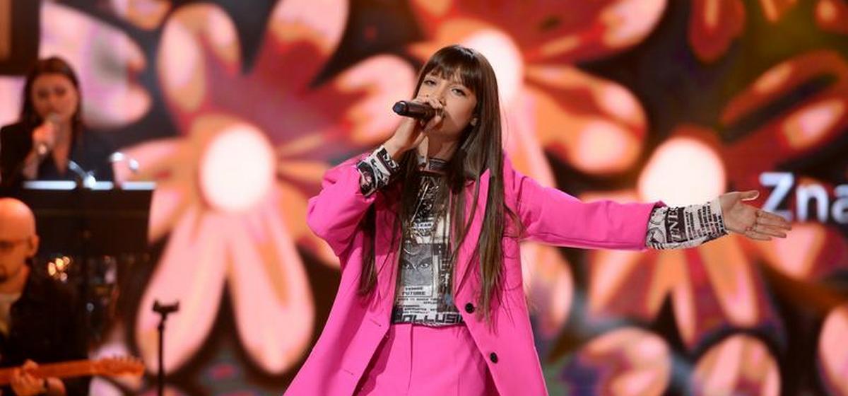 На детском «Евровидении» снова победила девочка из Польши