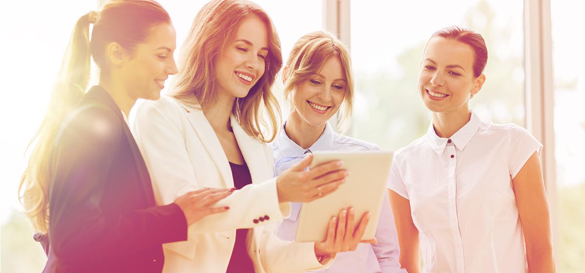 От мечты к результату: 2 месяца стратегии развития женского бизнеса от профессионалов!*