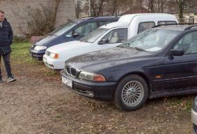 Как изменилась стоимость подержанных авто и какие модели сейчас пользуются спросом в Барановичах