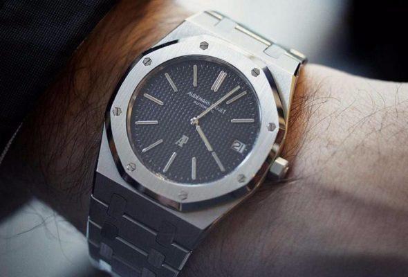 Швейцарские часы от Audemars Piguet: подробный обзор