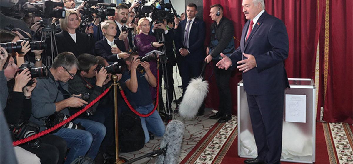 Лукашенко о России: Кому нужен такой союз?