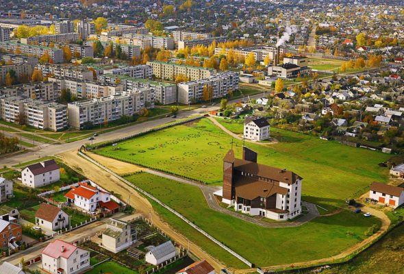 Вслед за «Куфар»: в Барановичах появился новый сайт объявлений