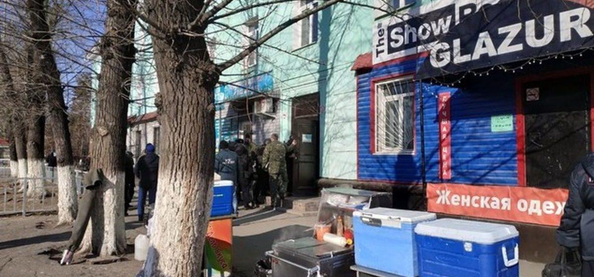 Студент устроил стрельбу в российском колледже: два человека погибли, трое ранены